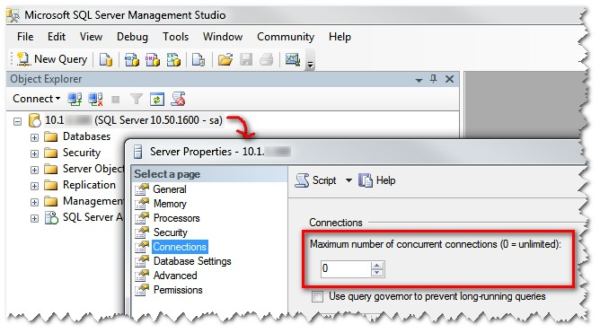 NET Connection Pool 與連線相關問題整理- Huan-Lin 學習筆記