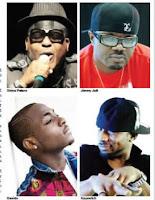 Nigerian Celebrities Need Attitudinal Change