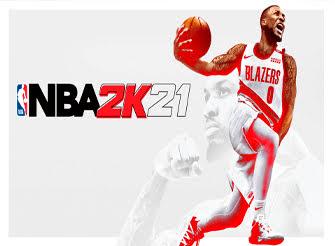 Descargar NBA 2K21 PC Full Español