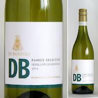 デ・ボルトリ DB ファミリー・セレクション セミヨン シャルドネ 2014