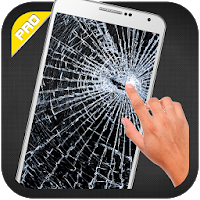 Broken Screen Prank Apk Download for Android