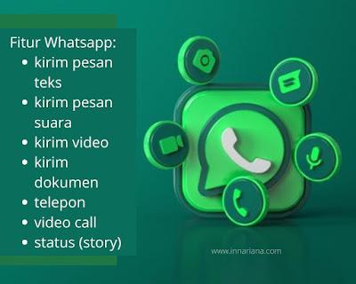 laris jualan lewat status whatsapp