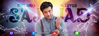 Sajjad Jani | Sajjad Jani Dubbing Master Age, Family, Biography