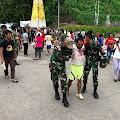 Kodam XII/Tanjung Pura Berhasil Bebaskan 9 WNI yang Ditahan TDM