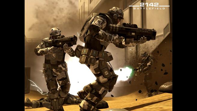 El online de Battlefield 2142 vuelve de forma gratuita gracias a diversas personas