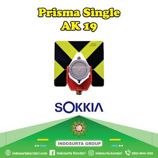 Jual Prisma Single Sokkia AK 19 di Kendari