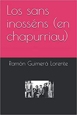 los sans inosséns, Miguel Delibes, chapurriau