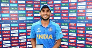 Ravi Bishnoi Biography, IPL Price, Age, Jersey Number, Height, Academy, House, Village, Family,