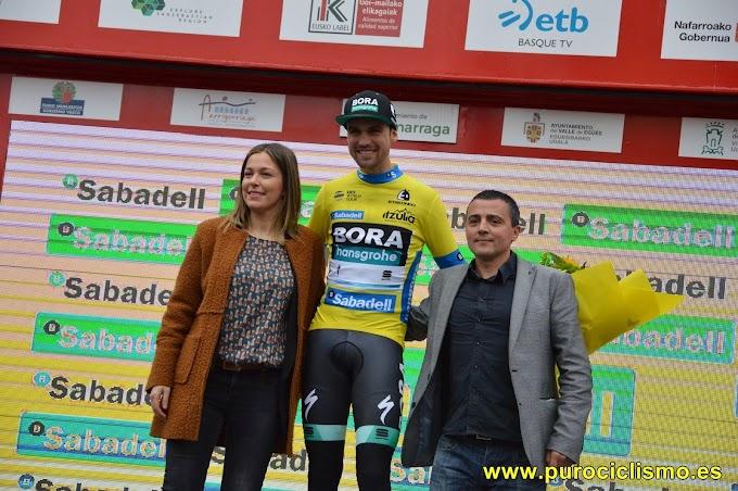 Las fotos de la Vuelta al País Vasco 2019 - 1ª etapa