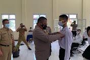 Polres Purbalingga Gandeng Dinas Ketenagakerjaan Gelar Pelatihan Siap Kerja