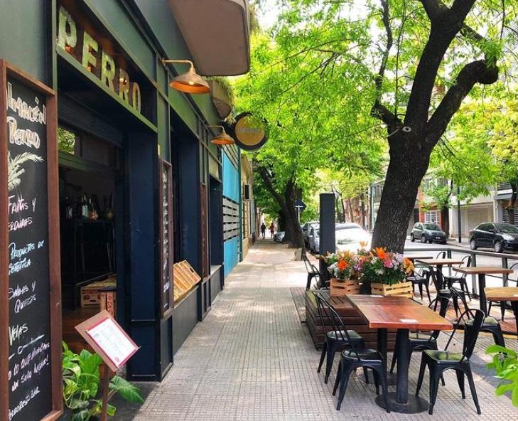 Dorrego de Buenos Aires