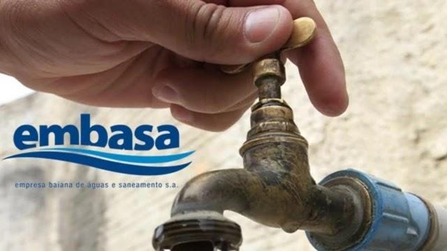 O fornecimento de água na sede de Mairi e nas localidades de Barracas, Morrinhos e Soinho, situadas em Várzea da Roça