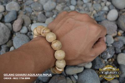 Gelang Gaharu Malinau