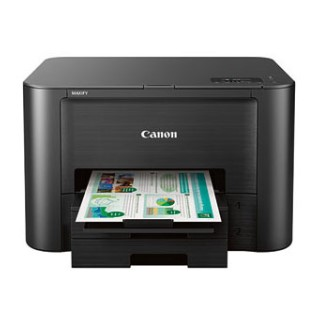 Canon MAXIFY iB4120 Driver and Manual Download