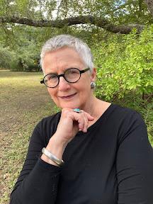Babette Fraser Hale Author Photo