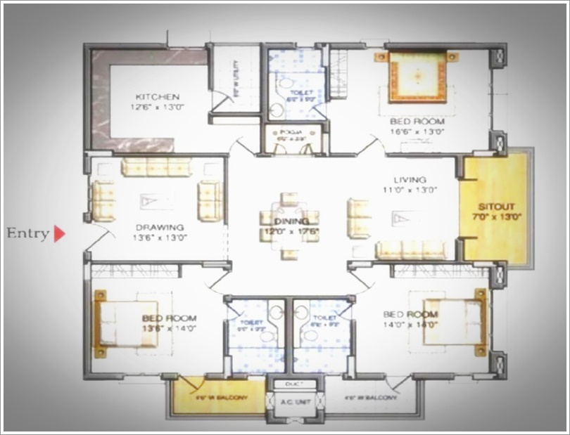 4 Superb Of Photos Design Your Own House Floor Plans Home