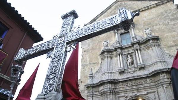 ¿En qué iglesias se quedarán los nazarenos de la provincia para la magna de septiembre?