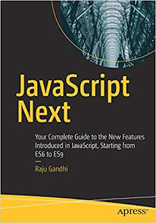 JavaScript Next By Raju Gandhi