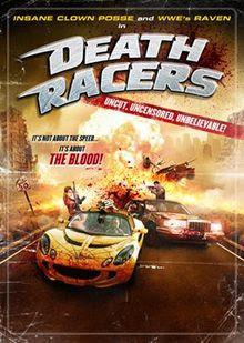 Death Racers 2008
