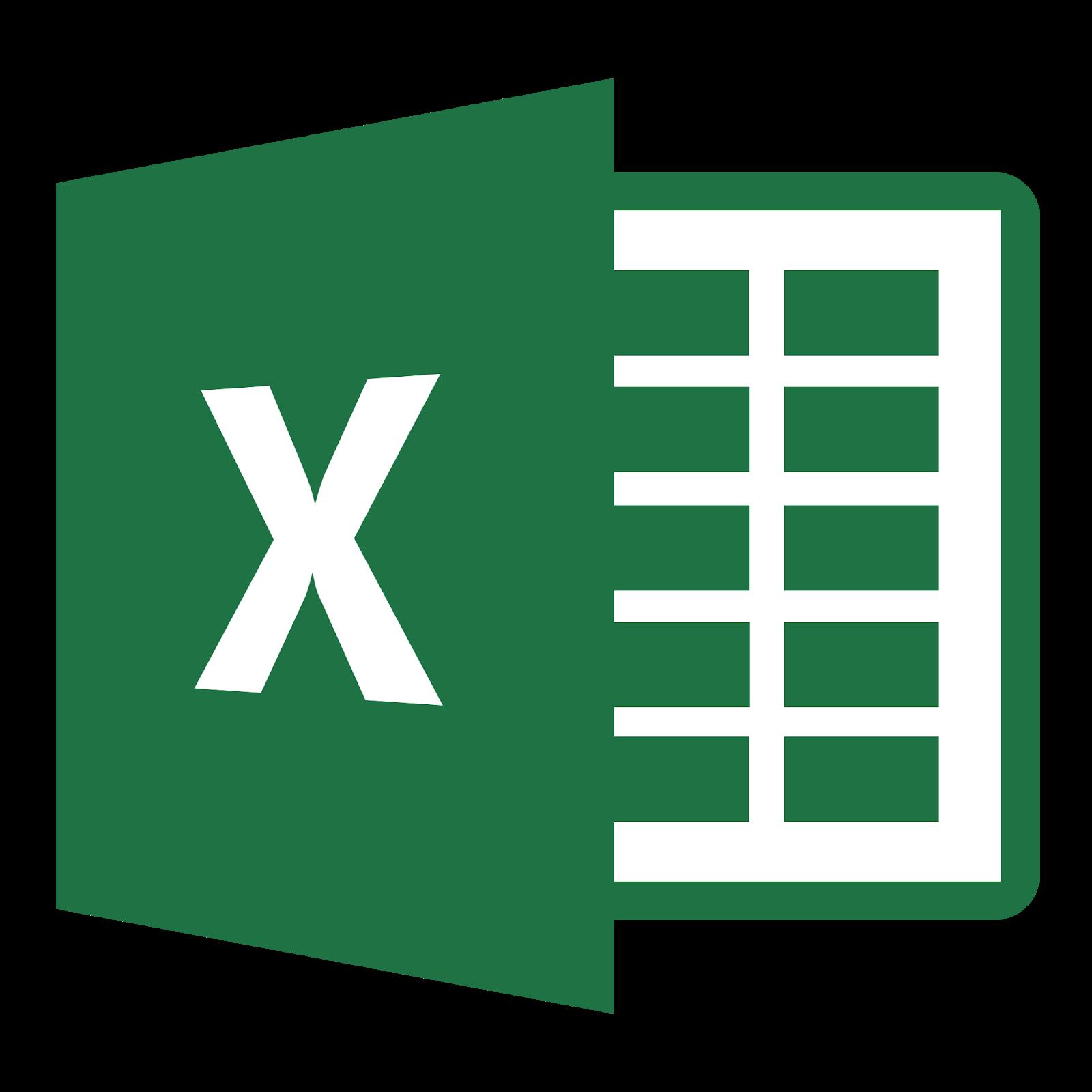 Mengenal Tampilan Dan Bagian Worksheet Di Microsoft Excel