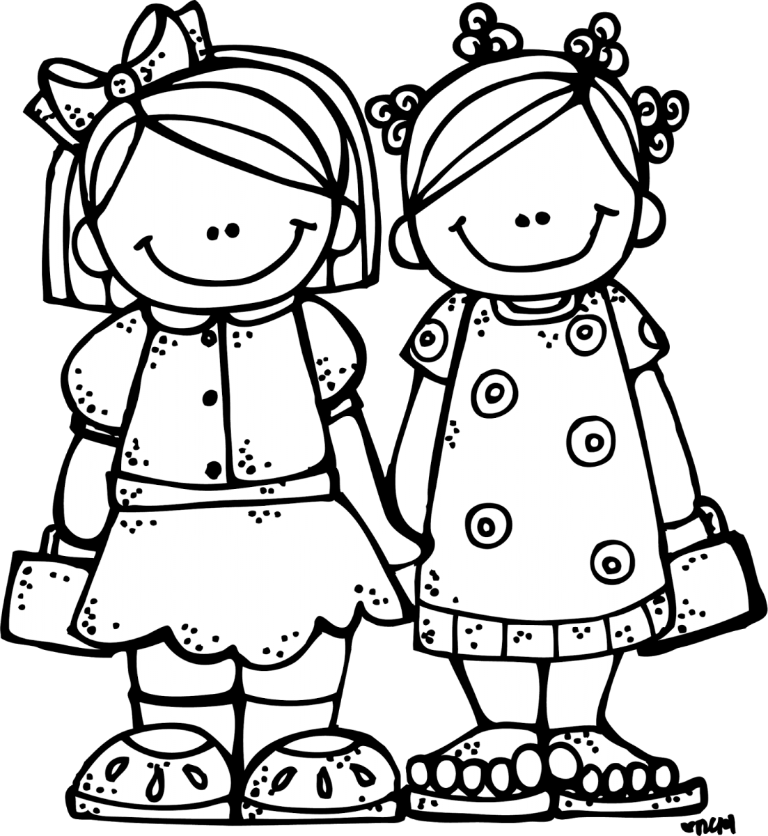 Primary Coloring Pages For Sunbeams Coloring Pages