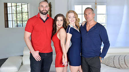 [DaughterSwap] Spencer Bradley, Nikole Nash (Genius Daughters / 10.05.2020)
