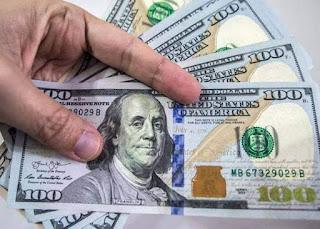 سعر الدولار يوالي صعوده ويتخطى ال 300 جنيه سوداني اليوم  في السودان الثلاثاء  19 يناير 2021م بتعاملات السوق السوداء