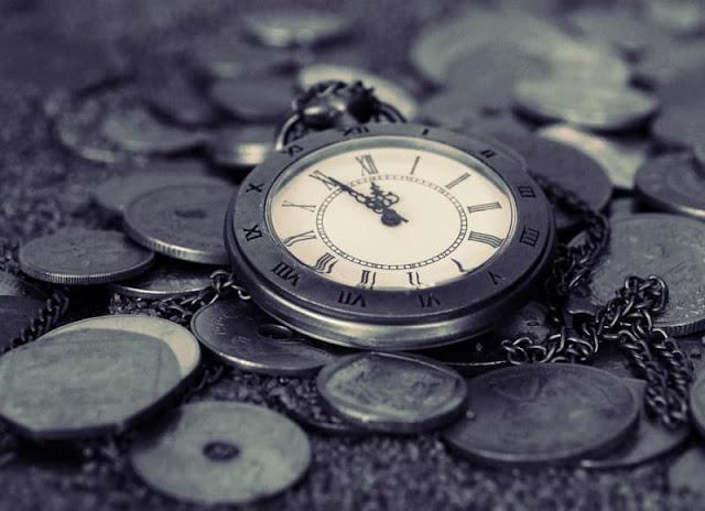 4時間足は何時に確定するか?