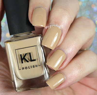 KL Polish Snickerdoodle