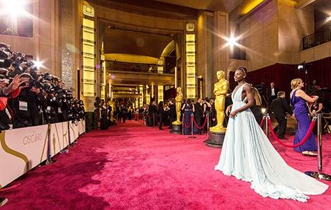 Estamos a poucos minutos do Oscar 2015!