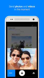 Facebook Messenger Latest Version