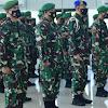 Pangdam Hasanuddin Pimpin Sertijab dan Penyerahan Tugas Pejabat Utama ( PJU) Kodam