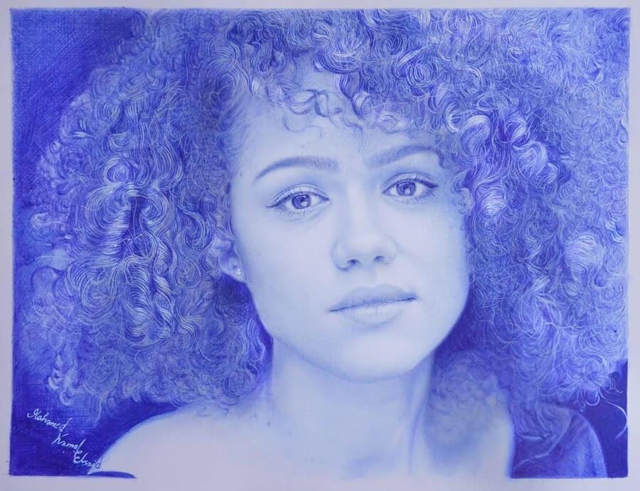 02-Exquisite-hair-detail-Mohamed-Kamal-www-designstack-co