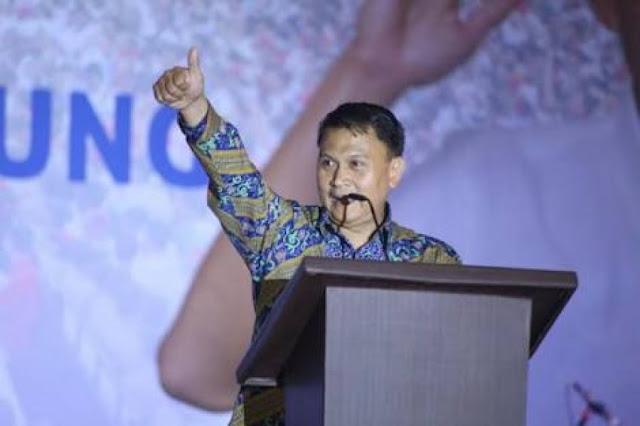 Tiga Alasan Jokowi Bisa Dikalahkan di Pilpres 2019
