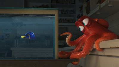 Finding Dory 2016 Image 6
