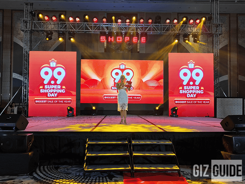 Shopee announces 9.9 Super Shopping Day sale for 2019!