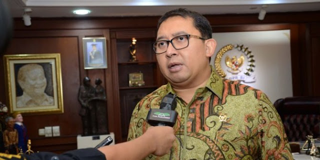 Fadli Zon soal Anies dicegah Paspampres: Tanya Pak Jokowi