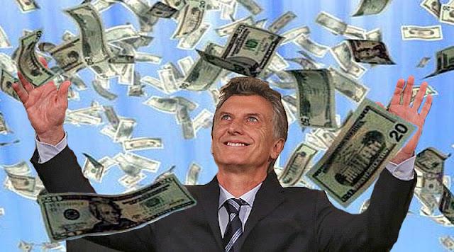 """Tras el """"festival"""" de bonos, aparecen caras conocidas entre los nuevos acreedores de la deuda argentina"""