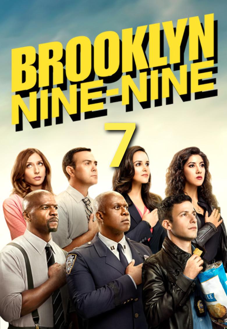 Brooklyn 99 Temporada 7 Subtitulado,Castellano y Latino   TODOENCONTENIDO