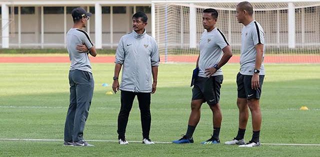 Kembali Jalani TC, Pelatih Timnas U-2 Hadirkan Sejumlah Muka Baru