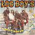 LOS BOY'S - ONDA NUEVA - 1996