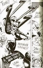 Kharisma Jati, Komikus Kontroversial dari Yogya