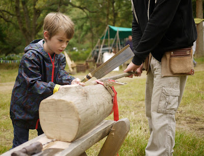Competition: Win A Family Day Pass To The Into The Trees Festival (Sept 2016)