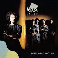 matia bazar melancholia 1985