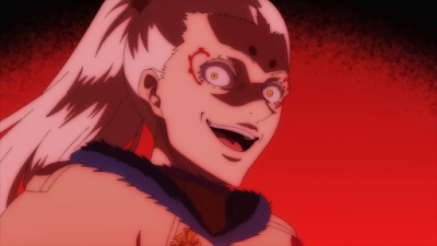 Black Clover Episode 94