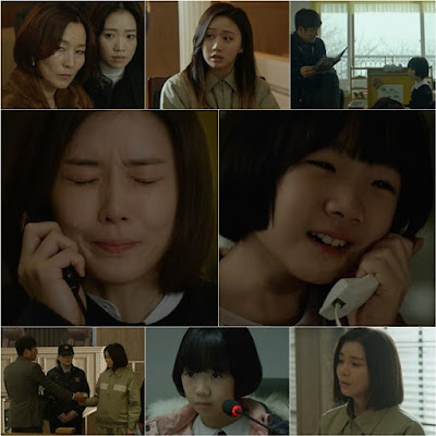 review drama korea mother drama korea lee bo young