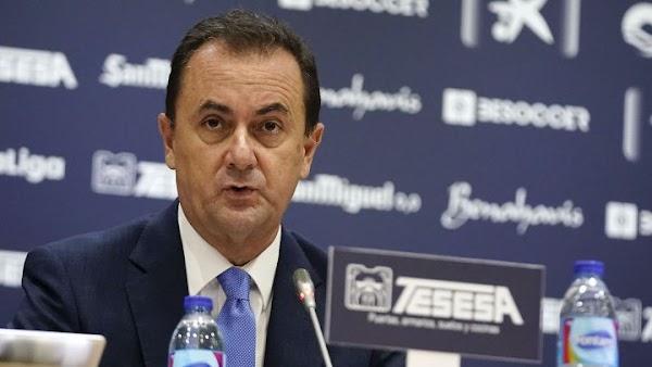 Málaga, el Administrador Judicial desvelará en rueda de prensa el nombre de la empresa que dará la línea de crédito