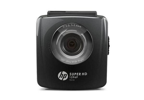 HP F510