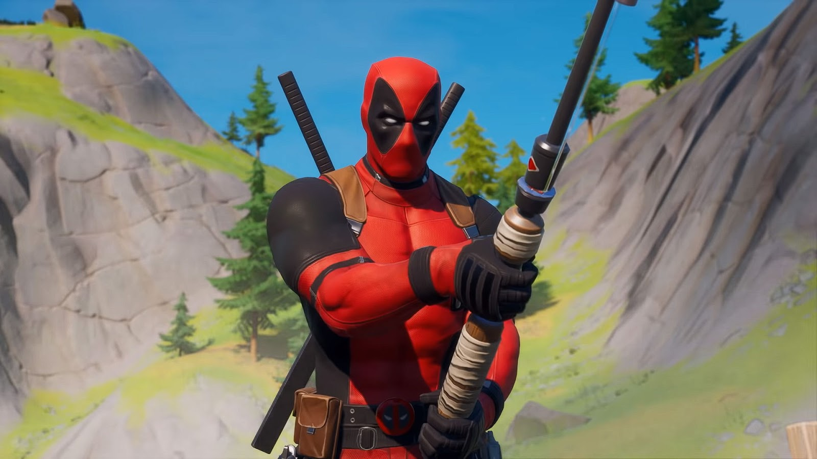استعدوا لاستقبال البطل الخارق الظريف – فقد وصل Deadpool إلى Fortnite