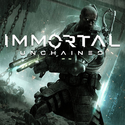 Immortal Unchained The Mask OF Pain Free Download For Pc